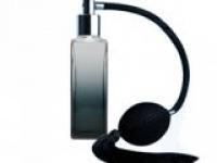 Флакон Гранд(40мл) груша-пульверизатор с кисточкой