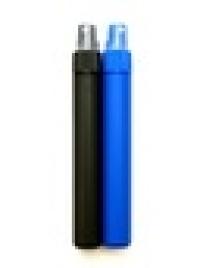 Флакон Матовый (15мл) синий,черный